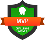 Challenge MVP