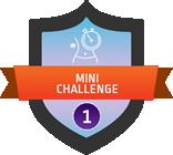 Mini Challenge 1