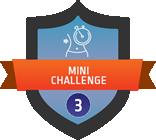 Mini Challenge 3