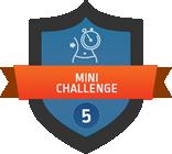 Mini Challenge 5