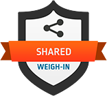Shared Weigh In