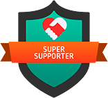 Super Supporter