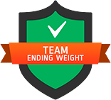 Team Ending Weight