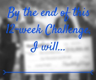 challenge goal