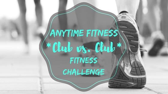 AF club challenge